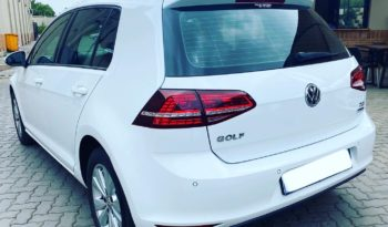 2016 VW GOLF 7 1.4TSI MANUAL, 145000KM @ R209900! full