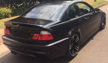 2003 BMW M3 Turbo e46, 121000km @ R399900 full