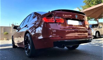2012 BMW 320i SPORTLINE AUTOMATIC F30, 144000km @ R209900! full