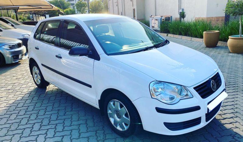2009 VW POLO 1.4i TRENDLINE MANUAL, 179000KM @ R79900! full